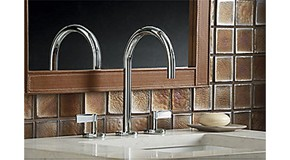 Thoughts on Fixtures for the Bathroom Sink