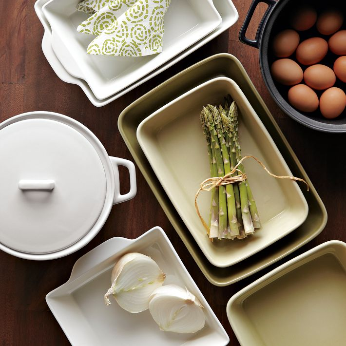 West Elm Oven To Table Cookware